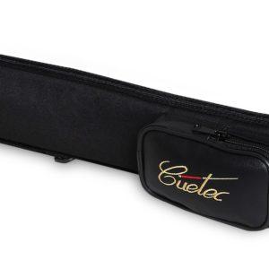 Чехол для кия Cuetec Soft 1X1 Черный
