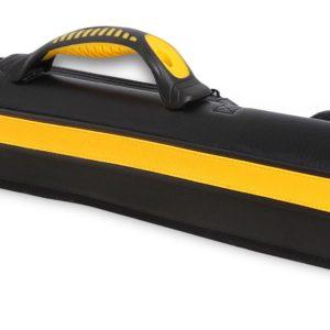 Чехол для кия Predator Sport 1×1 Черный-жёлтый