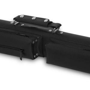Тубус для кия QK-S Esquire 2×2 черный