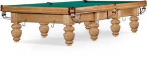 бильярдный стол для русского бильярда «Tower» 12 ф (ясень)