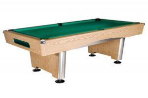 Бильярдный стол для пула «Dynamic Triumph» 8 ф (дуб)