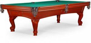 Бильярдный стол для пула «Cambridge» 7 ф (корица)