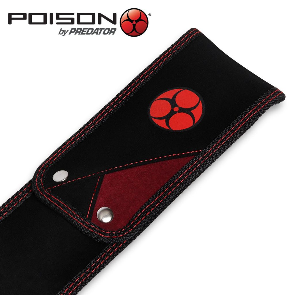 Купить кий для пула Poison Arsenic³ AR-6 2pc Пул 19oz