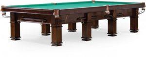 стол для русского бильярда «Provincial» 12 ф