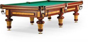 стол для русского бильярда «Dandy» 10 ф