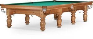 Бильярдный стол для снукера «Classic II» 12 ф (ясень)