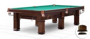 стол для русского бильярда «Provincial» 9 ф