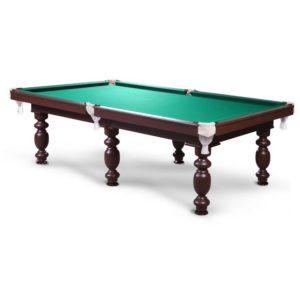 Бильярдный стол для русского бильярда Домашний 9 ф