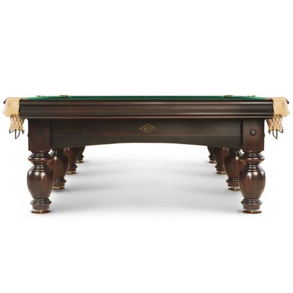Бильярдный стол для русского бильярда Дилерский 2 8 ф