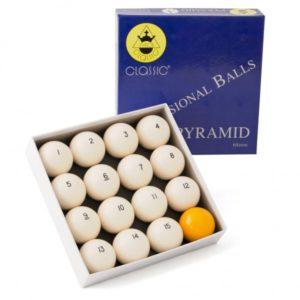 Комплект шаров 68 мм «Classic А-качество»