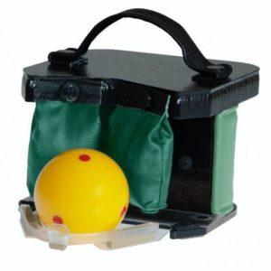 Бильярдный тренажер «Стоп-шар» 2.0 (оранжевый)