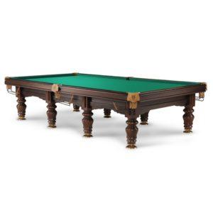 Бильярдный стол для русского бильярда Дилерский 10 ф