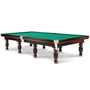 Бильярдный стол для русского бильярда Домашний-Люкс-2 (Сборный) 10