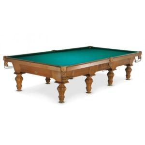 Бильярдный стол для русского бильярда Арлингтон 12 ф