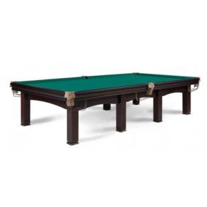 Бильярдный стол для русского бильярда Арсенал 12 ф