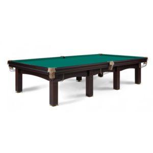 Бильярдный стол для русского бильярда Арсенал-Люкс 12 ф