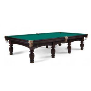 Бильярдный стол для русского бильярда Арсенал-Люкс-2 12 ф