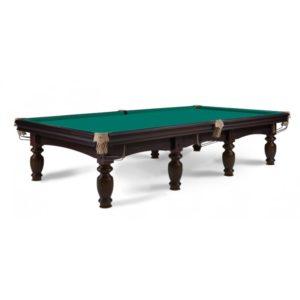 Бильярдный стол для русского бильярда Арсенал-2 10 ф