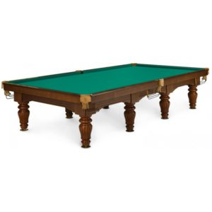 Бильярдный стол для русского бильярда Барон 11 ф