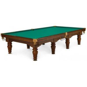 Бильярдный стол для русского бильярда Барон 10 ф