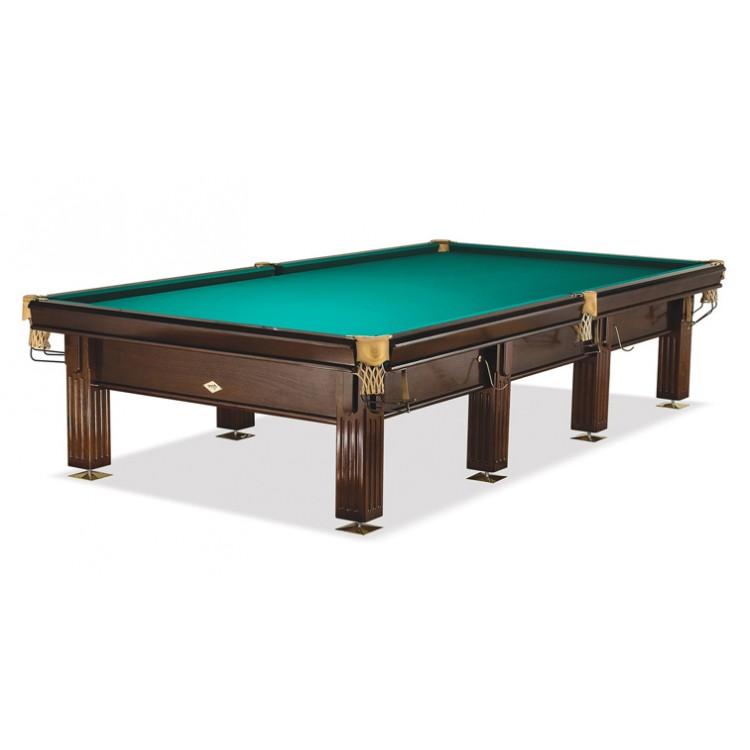 Бильярдный стол для русского бильярда Чемпион-М 12 ф
