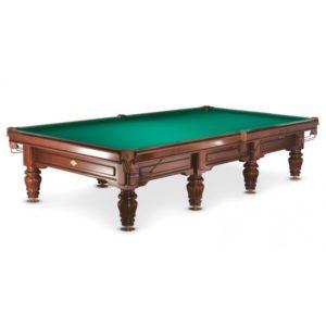 Бильярдный стол для русского бильярда Чемпион-Клаб 12 ф