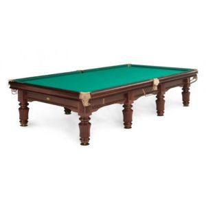 Бильярдный стол для русского бильярда Ливерпуль 11 ф