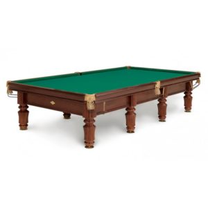Бильярдный стол для русского бильярда Ливерпуль-Клаб-М 12 ф