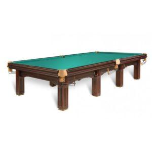 Бильярдный стол для русского бильярда Ливерпуль-3М 12 ф
