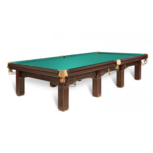 Бильярдный стол для русского бильярда Ливерпуль-3 11 ф