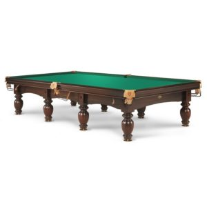 Бильярдный стол для пула Модерн-Люкс 8 ф