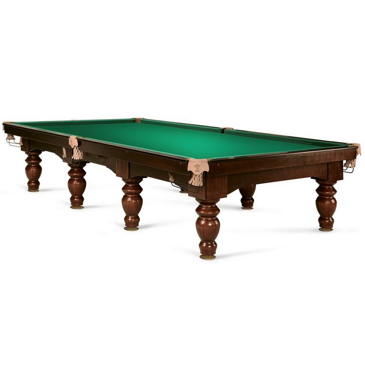 Бильярдный стол для пула Дилерский 3 7 ф