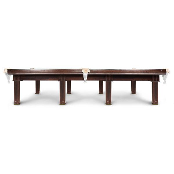 Бильярдный стол для пула Домашний-Люкс-3 7 ф
