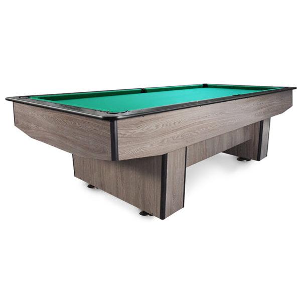 Бильярдный стол для пула Модерн-Люкс 7 ф
