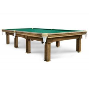 Бильярдный стол для пула Сибирь (Сборный) 8 ф