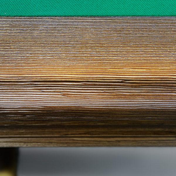 Бильярдный стол для пула Сибирь (Сборный) 7 ф