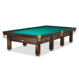 Бильярдный стол для пула Чемпион 8 ф