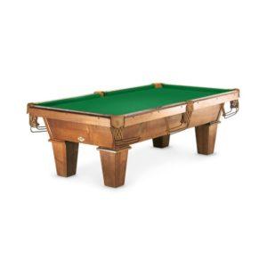 Бильярдный стол для пула Элефант 8 ф
