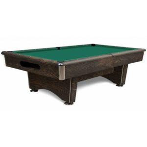 Бильярдный стол для пула Голливуд 8 ф