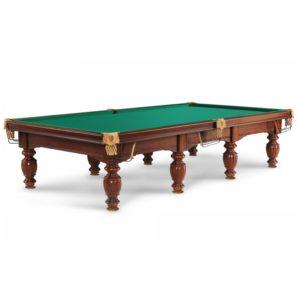 Бильярдный стол для пула Олимп (Разборный) 8 ф
