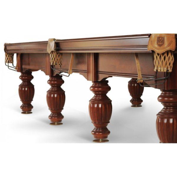 Бильярдный стол для пула Олимп-Люкс 7 ф