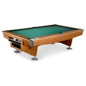 Бильярдный стол для пула Турнирный 8 ф