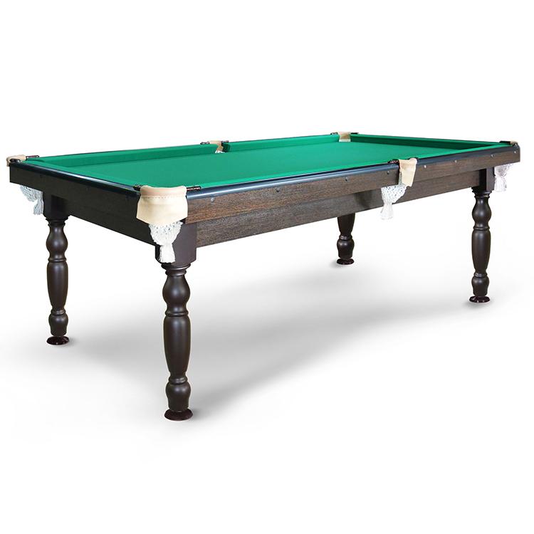 Бильярдный стол для пула Юнкер 7 ф