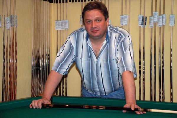 Кии Андрея Большакова в магазине все для бильярде на выгодных условиях - лучший сервис и подарки