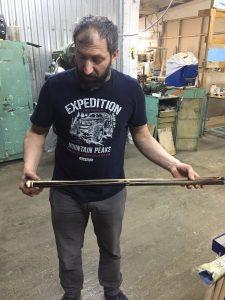 Кии Алексея Вараксина в магазине все для бильярде на выгодных условиях - лучший сервис и подарки
